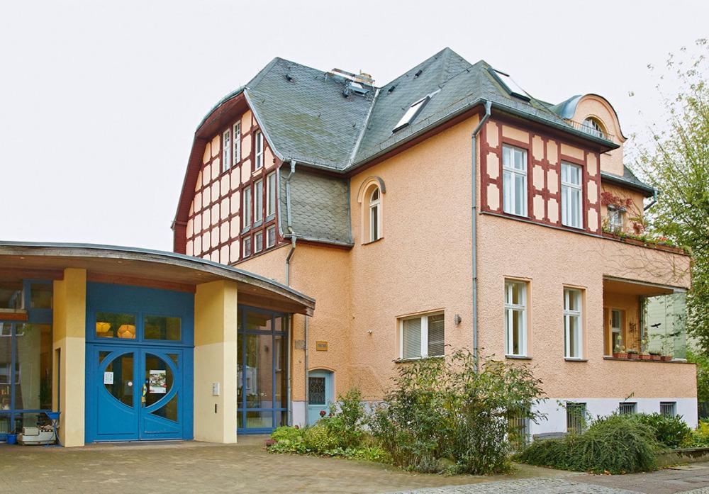 Geschäftsstelle Rolandstrasse