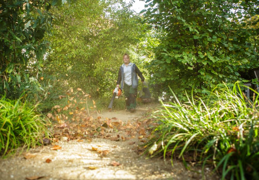 Garten und landschaftspflege kaspar hauser stiftung for Garten und landschaftspflege