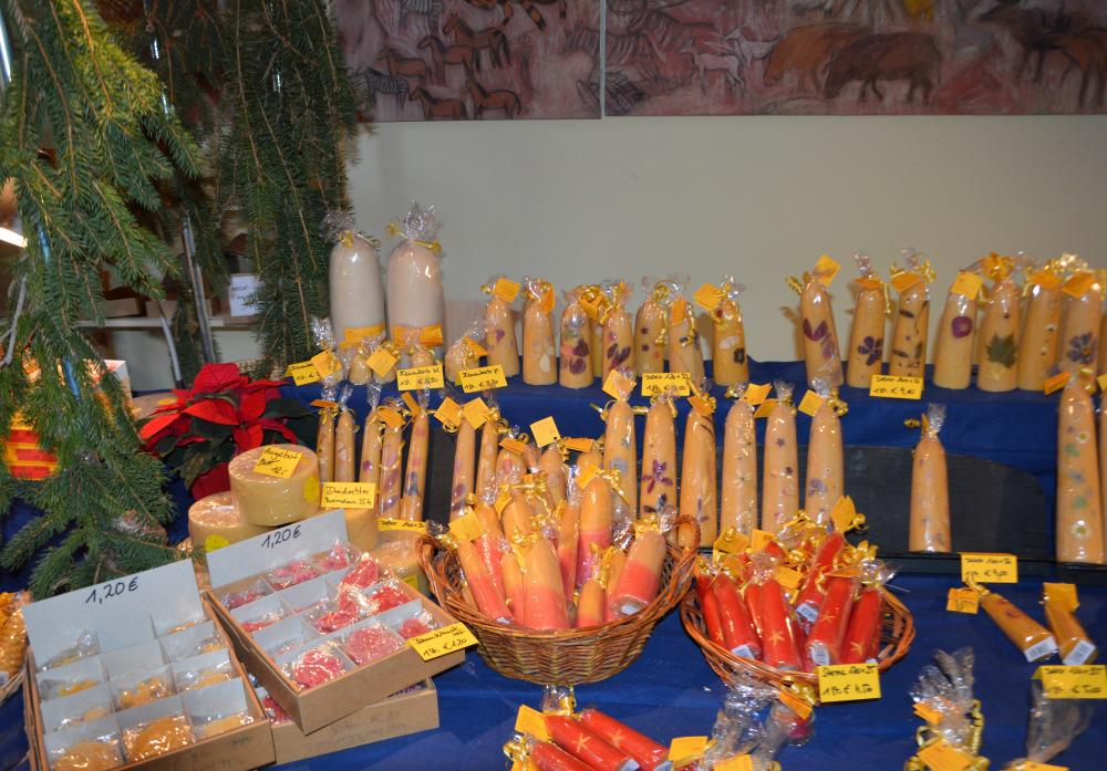 beliebtes aus der Kerzenwerkstatt